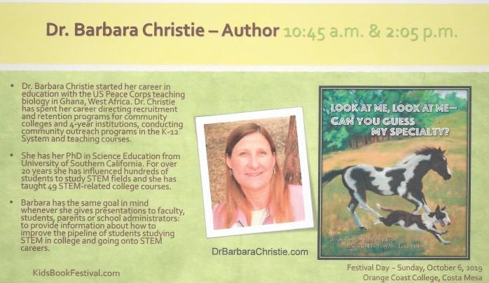 Christie Flier OCCBF STEAM Stagecropped